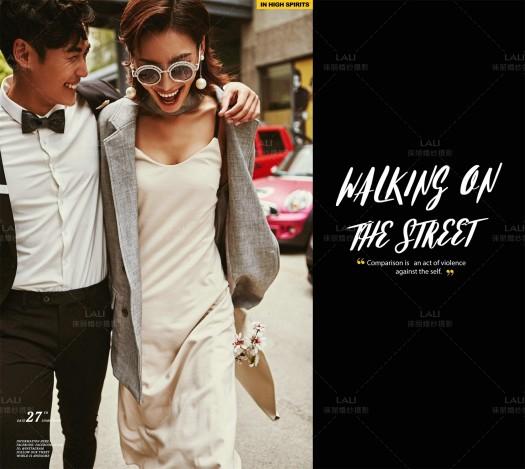 輕婚紗租借,輕婚紗品牌,韓式輕婚紗,輕婚紗,旅拍禮服,街邊時尚
