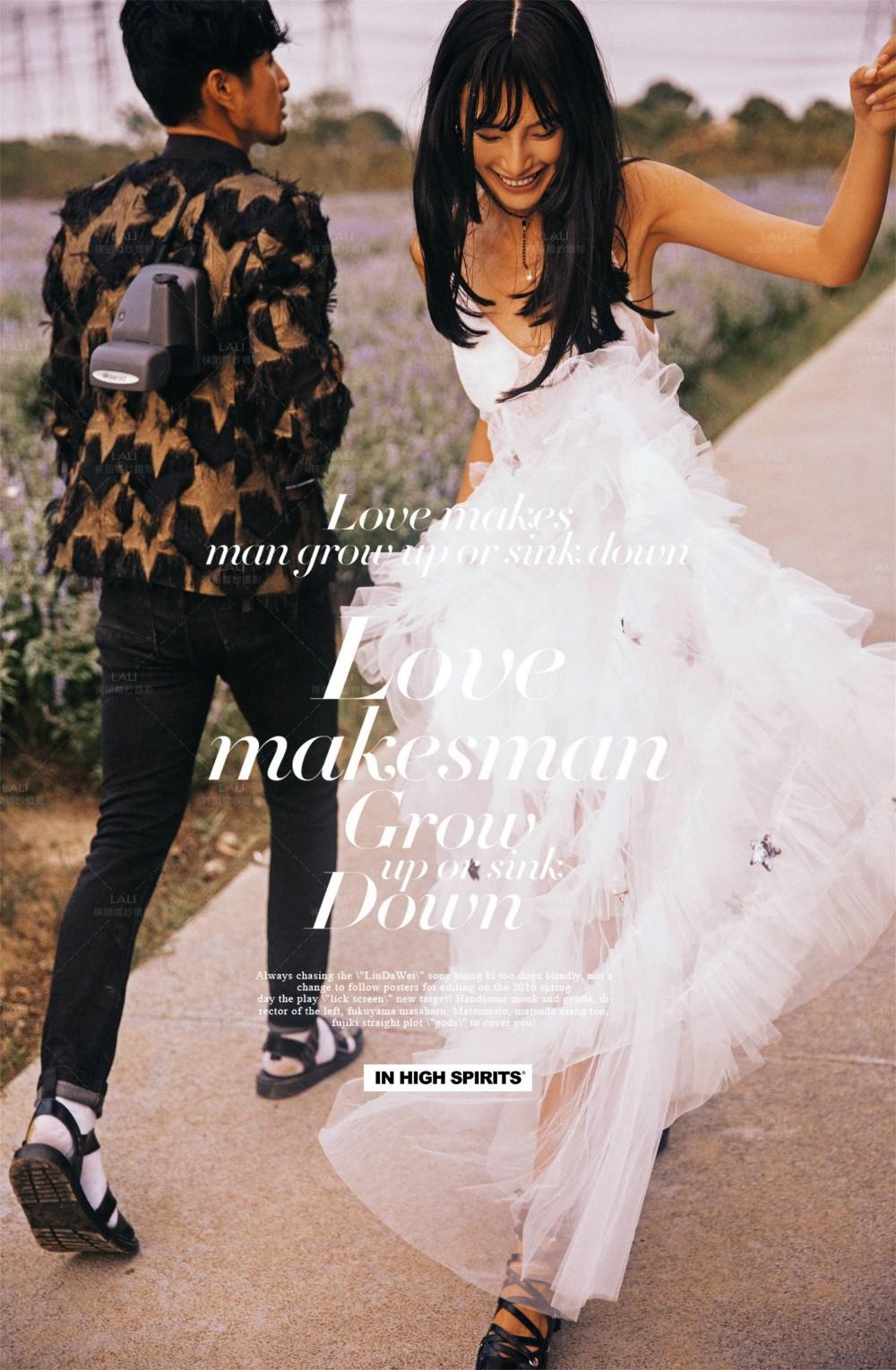 輕婚紗,美式婚紗,韓式婚紗,輕婚紗推薦2019,輕婚紗2020