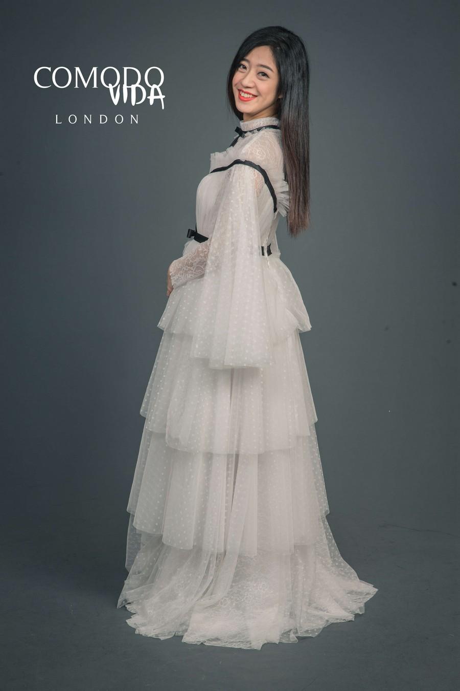 復古輕婚紗,復古婚紗推薦,婚紗品牌,復古婚紗 推薦,手工輕婚紗,輕婚紗洋裝,婚紗款式,復古手工婚紗